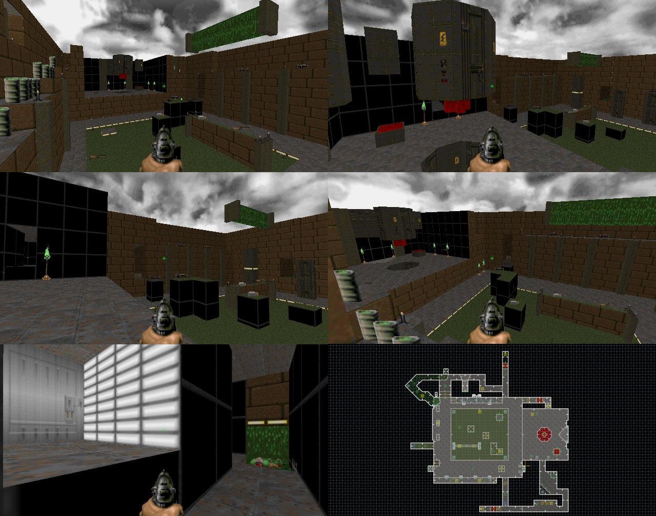 Jens Roesner - Games